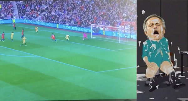 WATCH: Marcus Rashford!!!! Goal in 2 minutes.. The youngest player to score on his debut 👏🏻