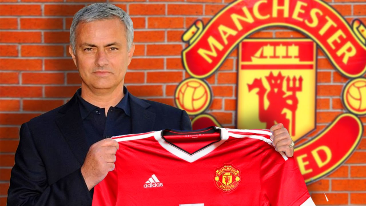 José Mourinho Officially Appointed Manchester United Manager | Internet Reacts