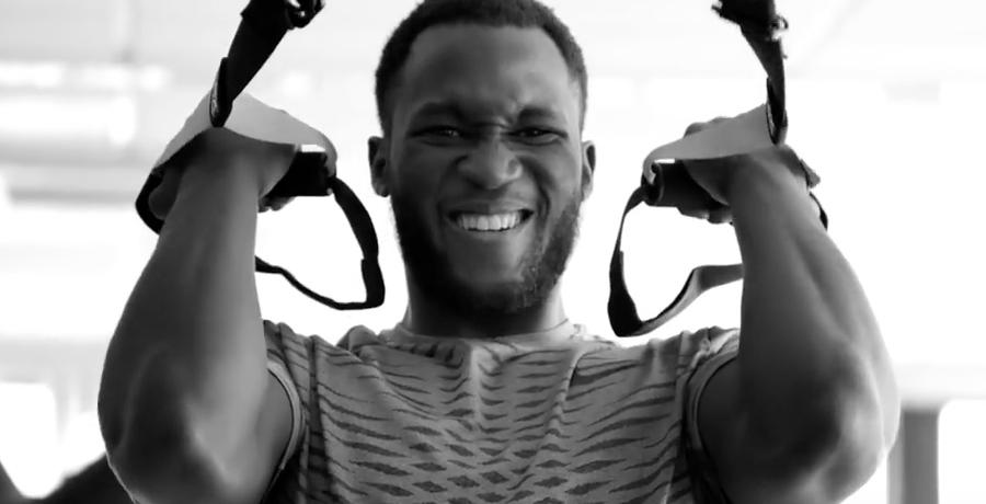 Romelu Lukaku Admits Chelsea Failures In Inspirational Nike Advert