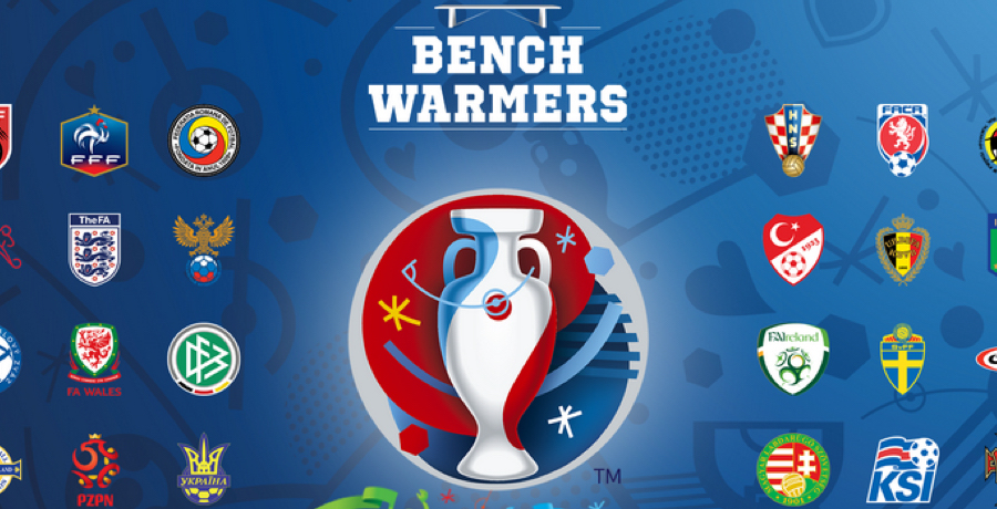 Join BenchWarmers Fanfeud Euro 2016 Fantasy League To Win 'BIG'