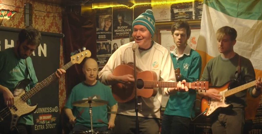 WATCH: There's A New Contender For Best Irish Euro 2016 Song