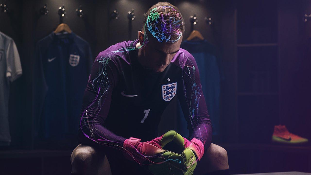VIDEO: Nike Football Release Amazing New Advert Featuring Joe Hart