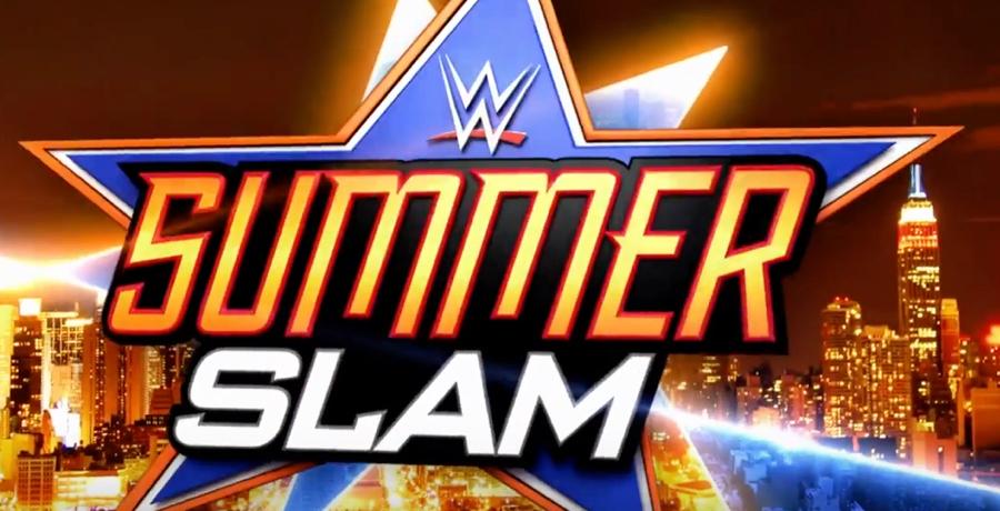 VIDEO: Brock Lesnar's Opponent For Summer Slam Has Been Revealed