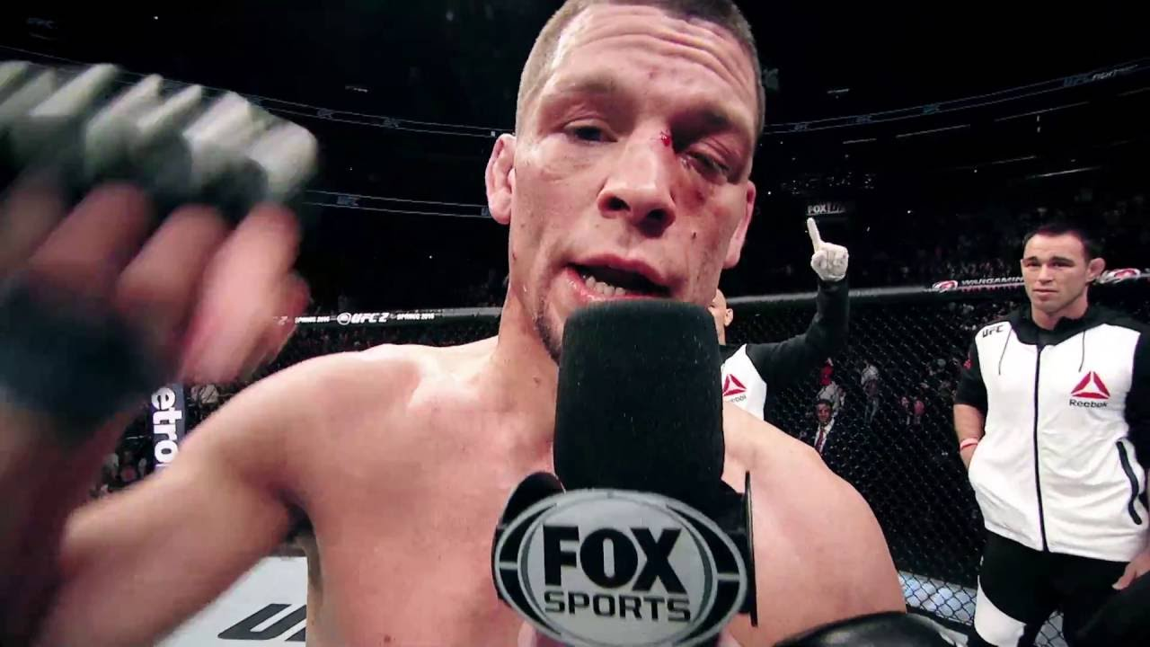 VIDEO: UFC 202 Extended Preview