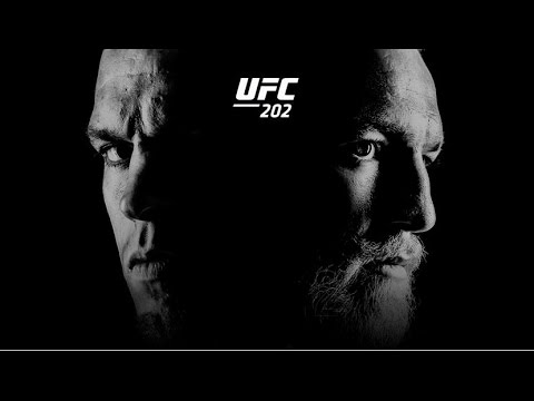 VIDEO: UFC Release Diaz vs McGregor 2 – The Rematch Promo