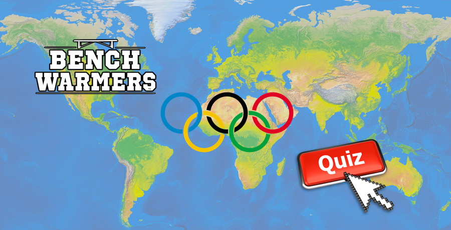 BenchWarmers Ultimate Olympic Host Cities Quiz