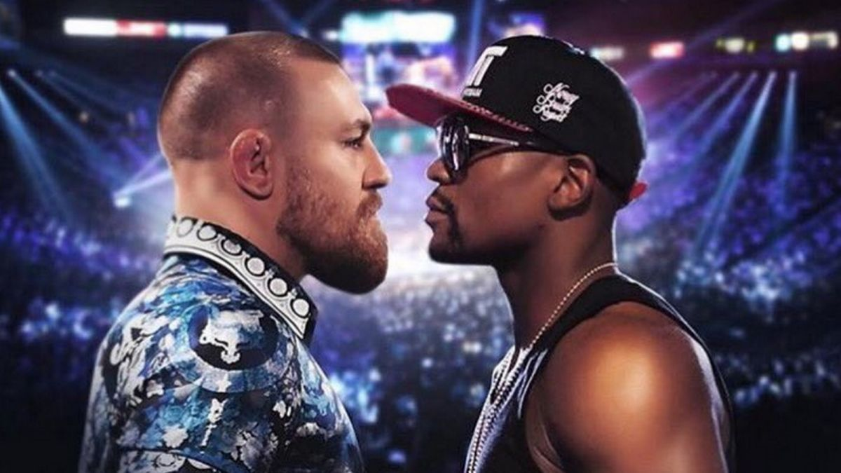 It Looks Like McGregor v Mayweather Is Likely To Never Happen