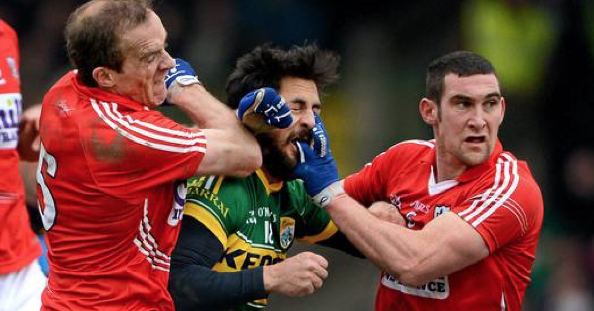 VIDEO: The Biggest Hits In The GAA – Master Collection