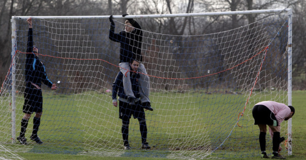 10 Things That Only A Sunday League Footballer Will Understand