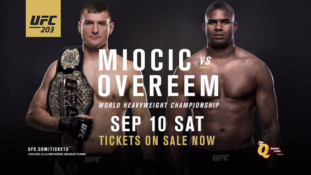 WATCH: UFC 203 Countdown – Full Episode