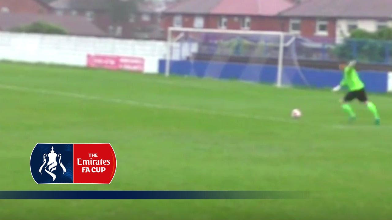 WATCH: Unbelievable! Goalkeeper Scores From His Own Box (80-Yards)