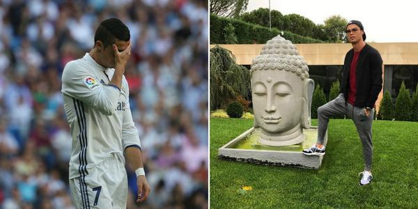 Cristiano Ronaldo Insults Entire Religion! | #VFN