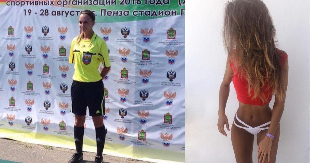 Ekaterina Kostyunina Instagram