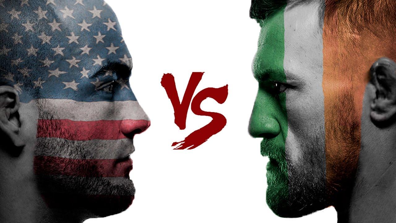 """WATCH: Conor Mcgregor vs Eddie Alvarez Promo – """"You're Next"""""""