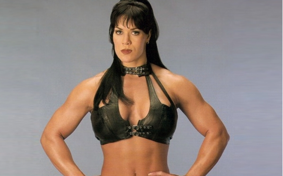 The Cause Of WWE Legend Chyna's Death Has Finally Been Revealed