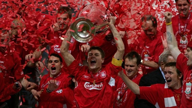QUIZ: Are you a true Liverpool fan? Prove it with this quiz.