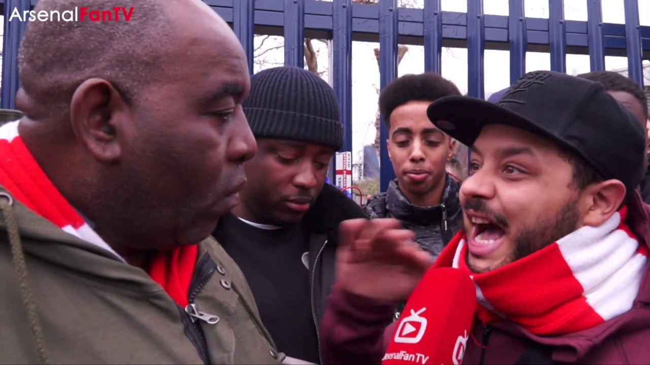 Wenger Should Resign TONIGHT!!! (Troopz Explicit Rant)