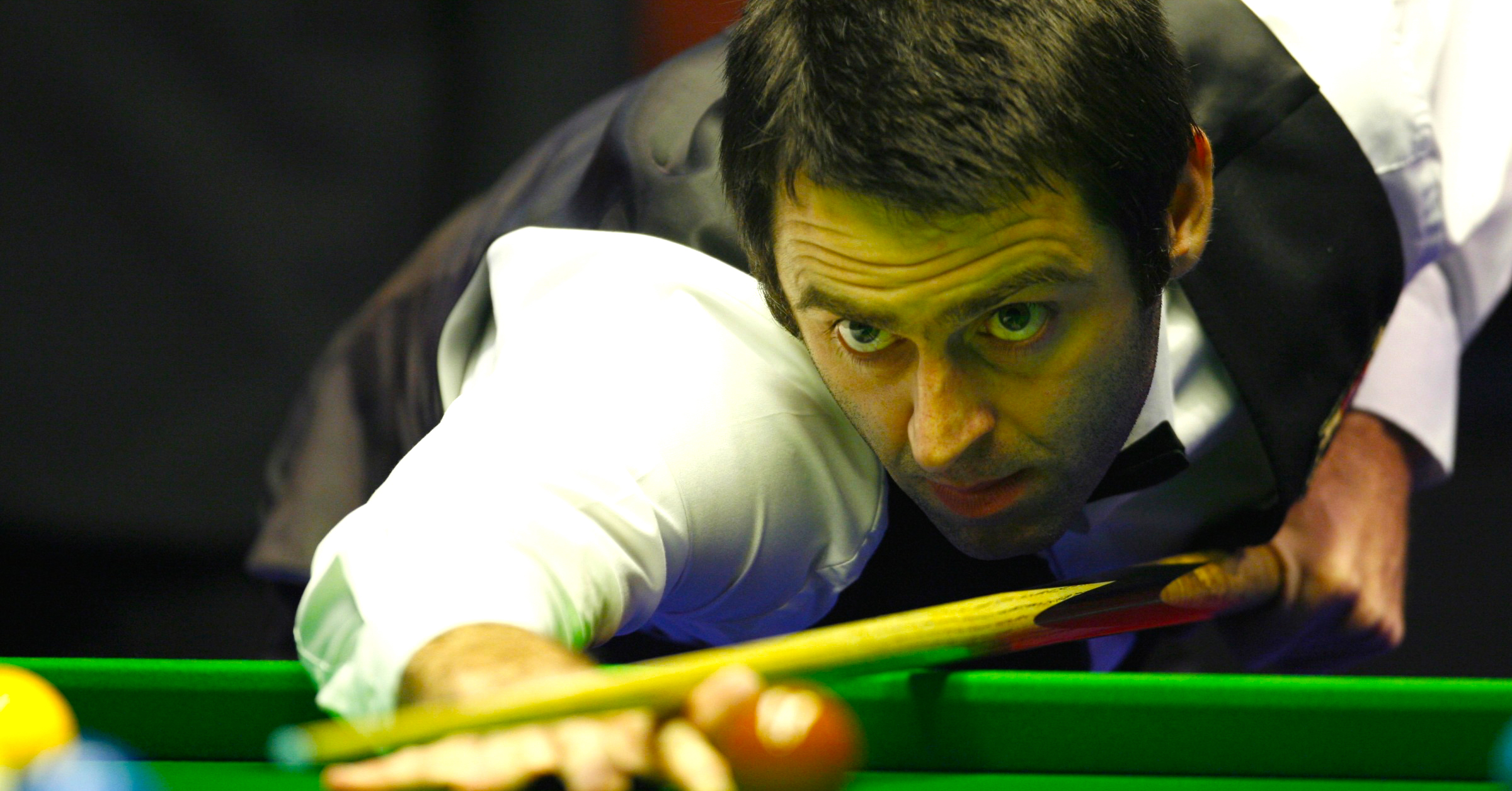 CLASSIC: Ronnie O'Sullivan Scores 147 After Asking Referee What The Prize Pot Was