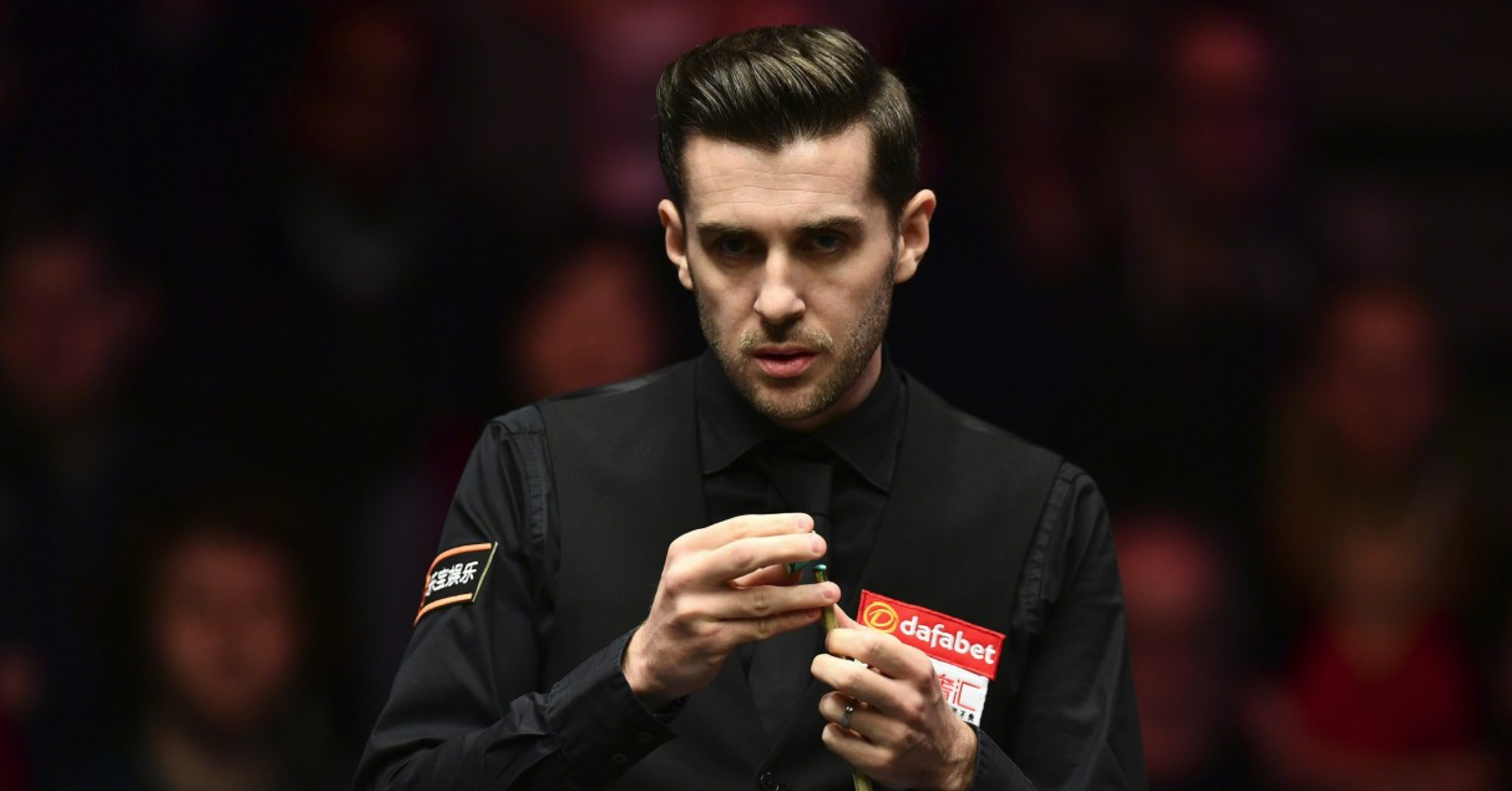 WATCH: Mark Selby Pulls Off Shot Being Tipped For Shot Of The Decade