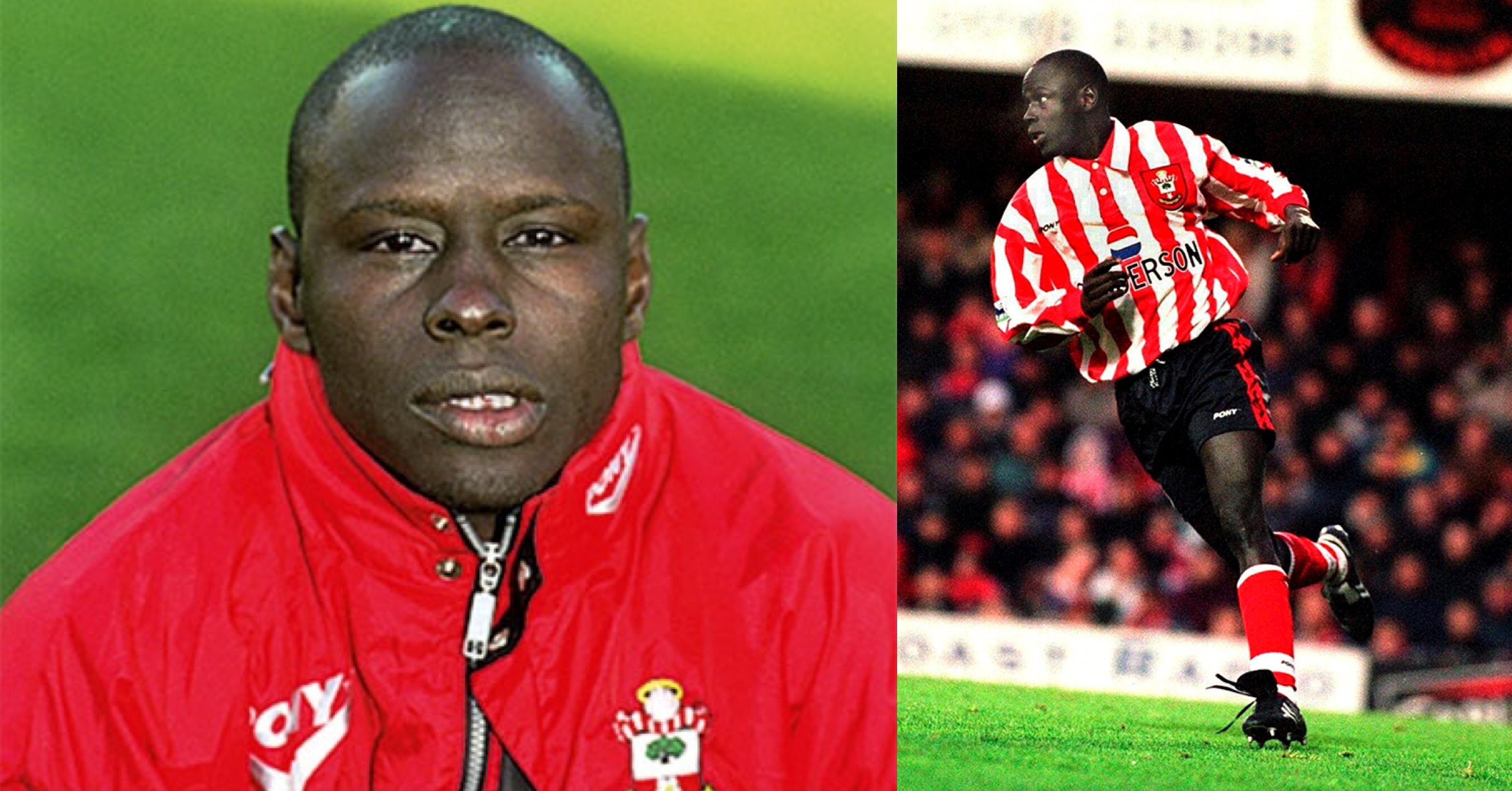 WATCH: Ali Dia – The Sunday League Player Who Bluffed His Way Into The Premier League