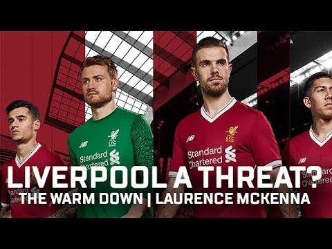 WATCH: Are Liverpool A Major Threat In The Premier League This Season?