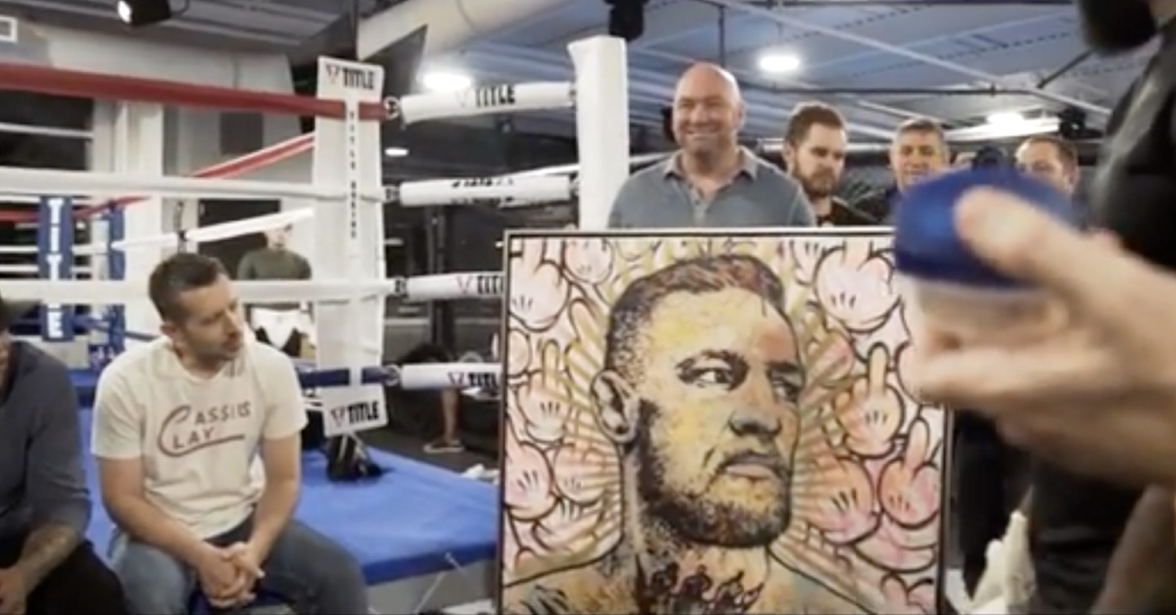 The Mac Life – Conor McGregor vs. Floyd Mayweather | Episodes 2 & 3