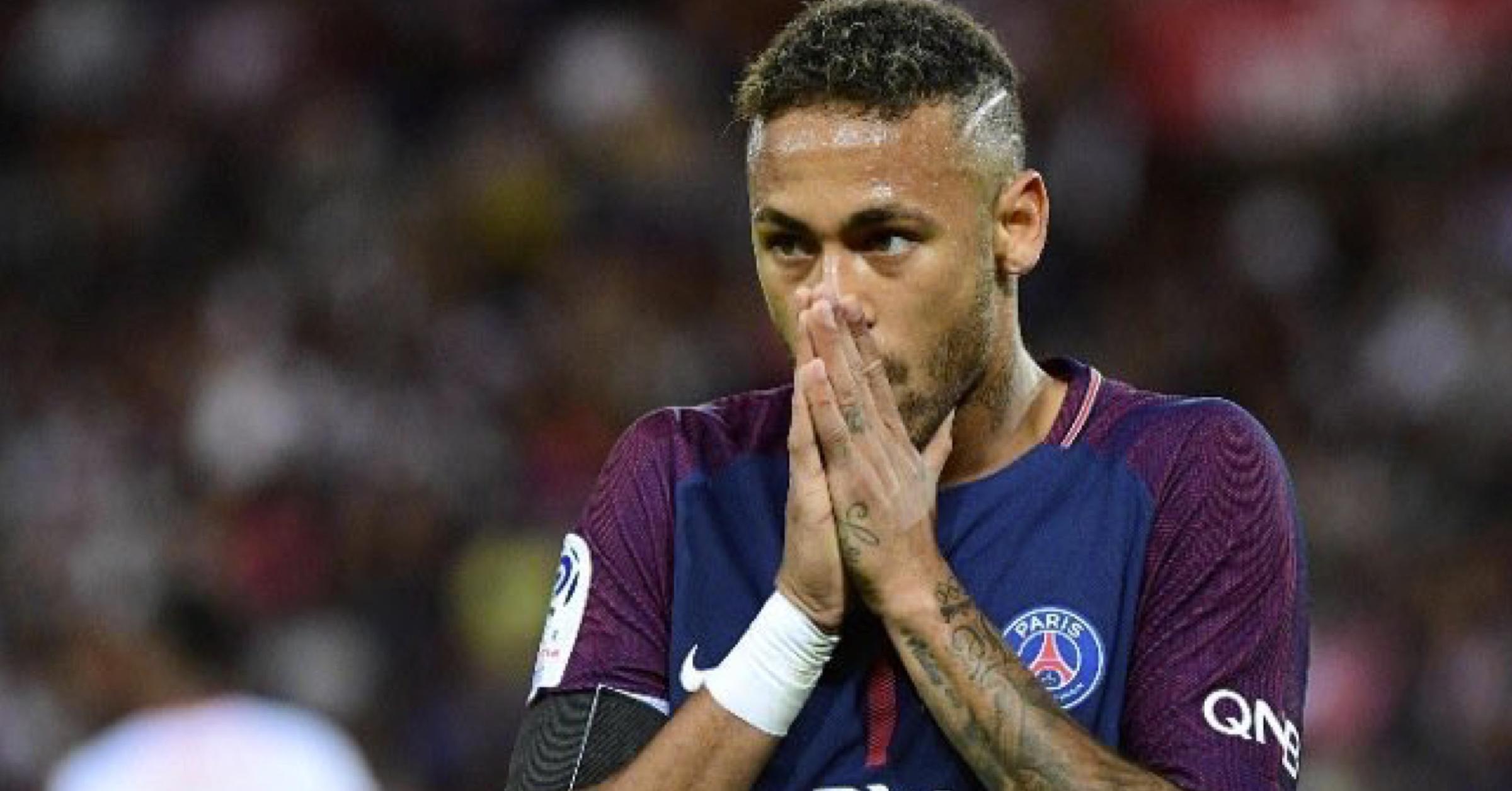 BREAKING: FC Barcelona Are Suing Neymar Jr.