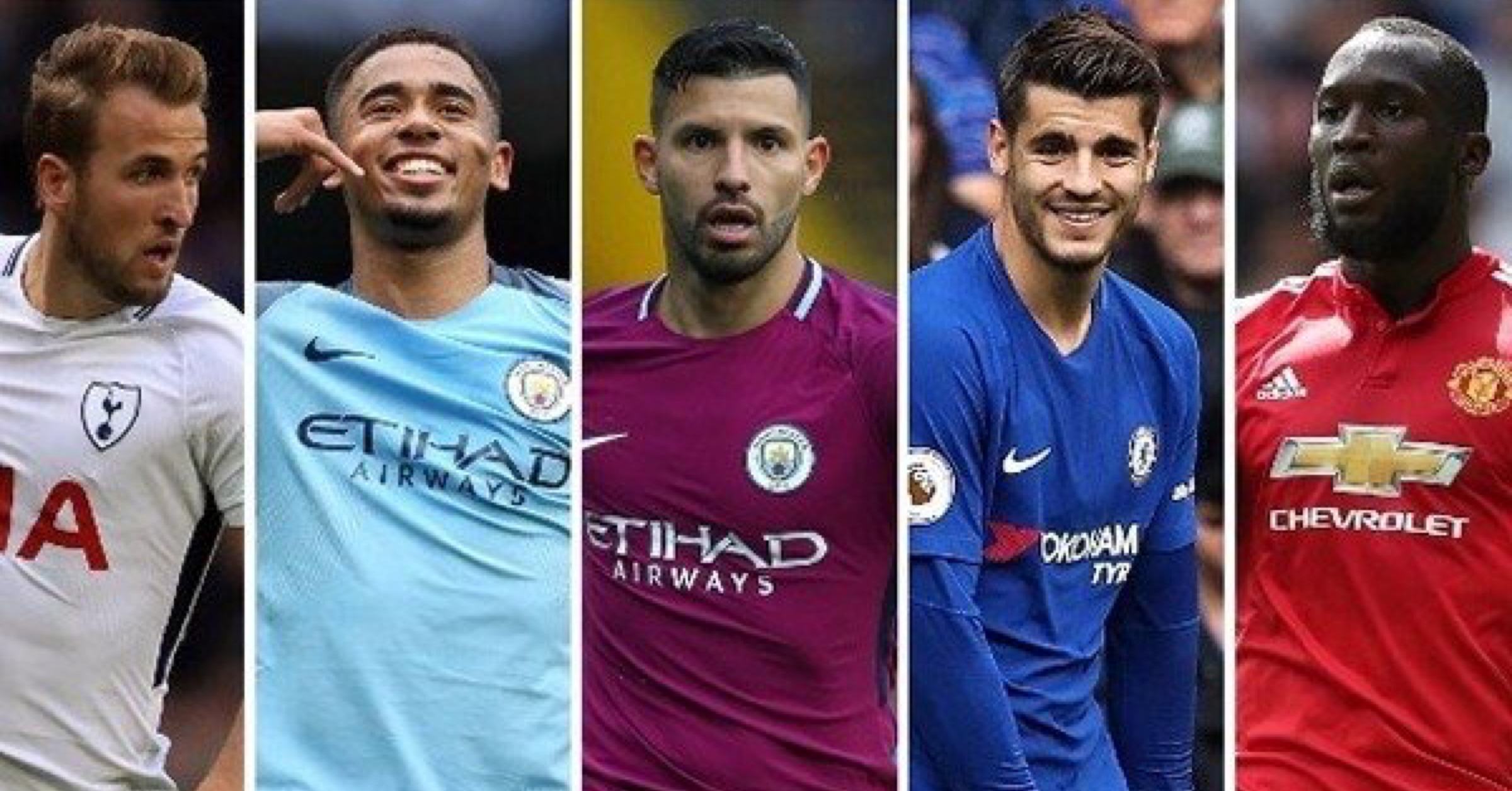 The week in Fantasy Premier League: Picking forwards based on league position and all aboard the Man City bandwagon