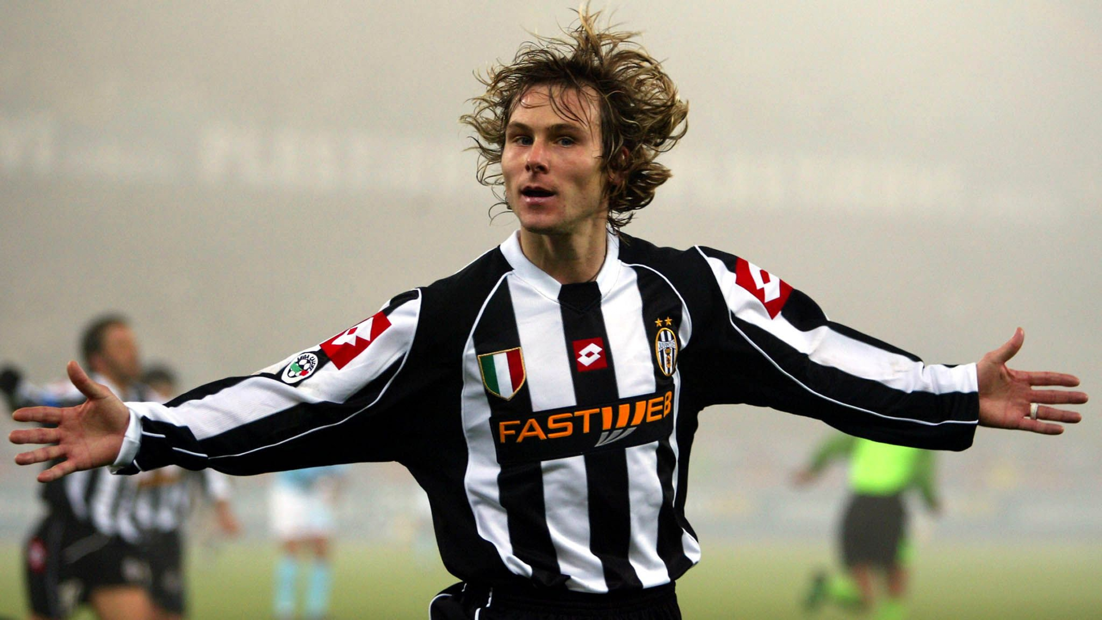 Pavel Nedved Has Come Out Of Retirement At 45