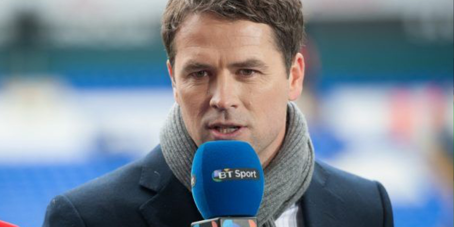 Michael Owen's Top 10 Commentary One-Liners