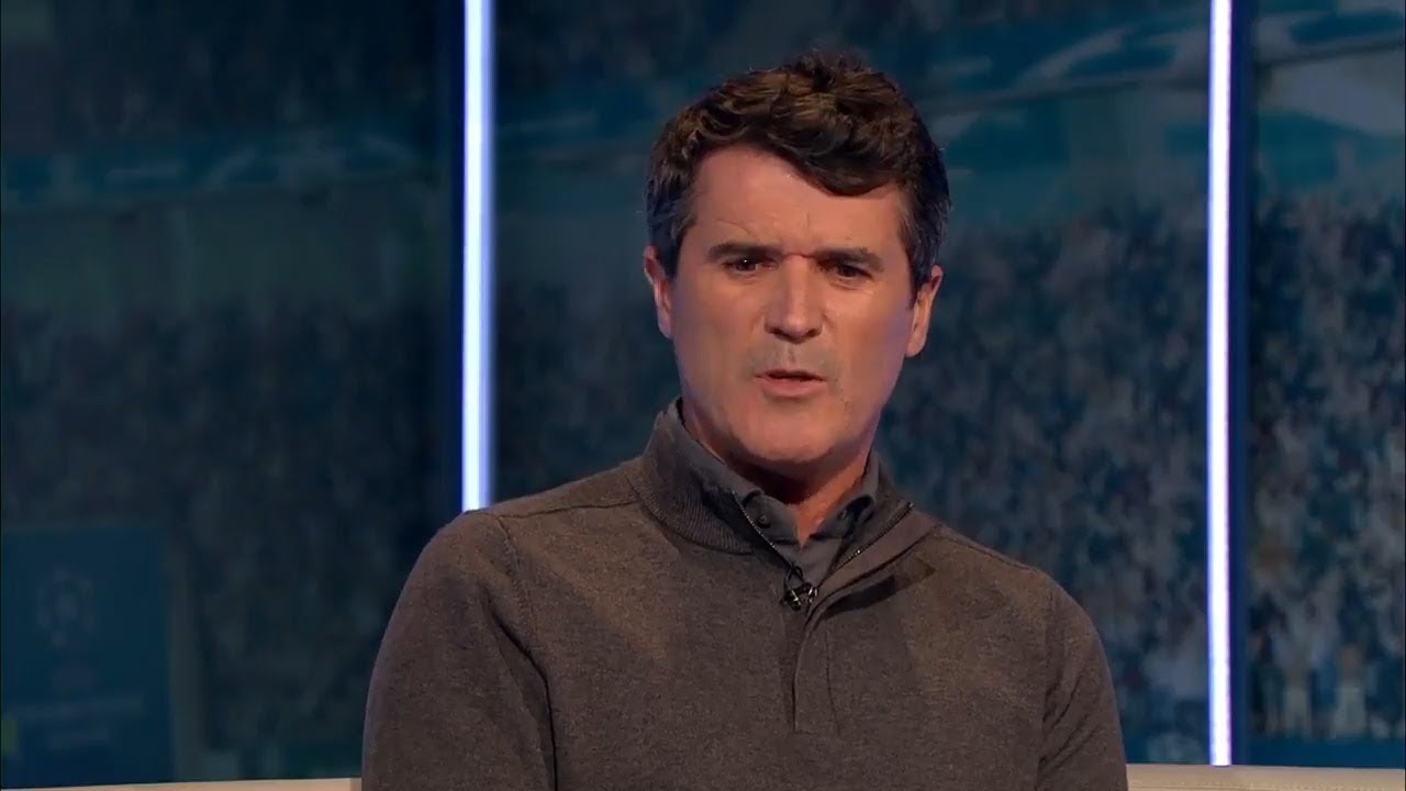 "Roy Keane SLAMS Moreno ""You Wouldn t See A Child Doing It"""
