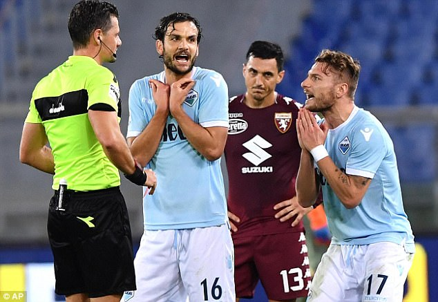 Lazio Fans Get Revenge On Referee By Posting Negative TripAdviser Reviews About His Café