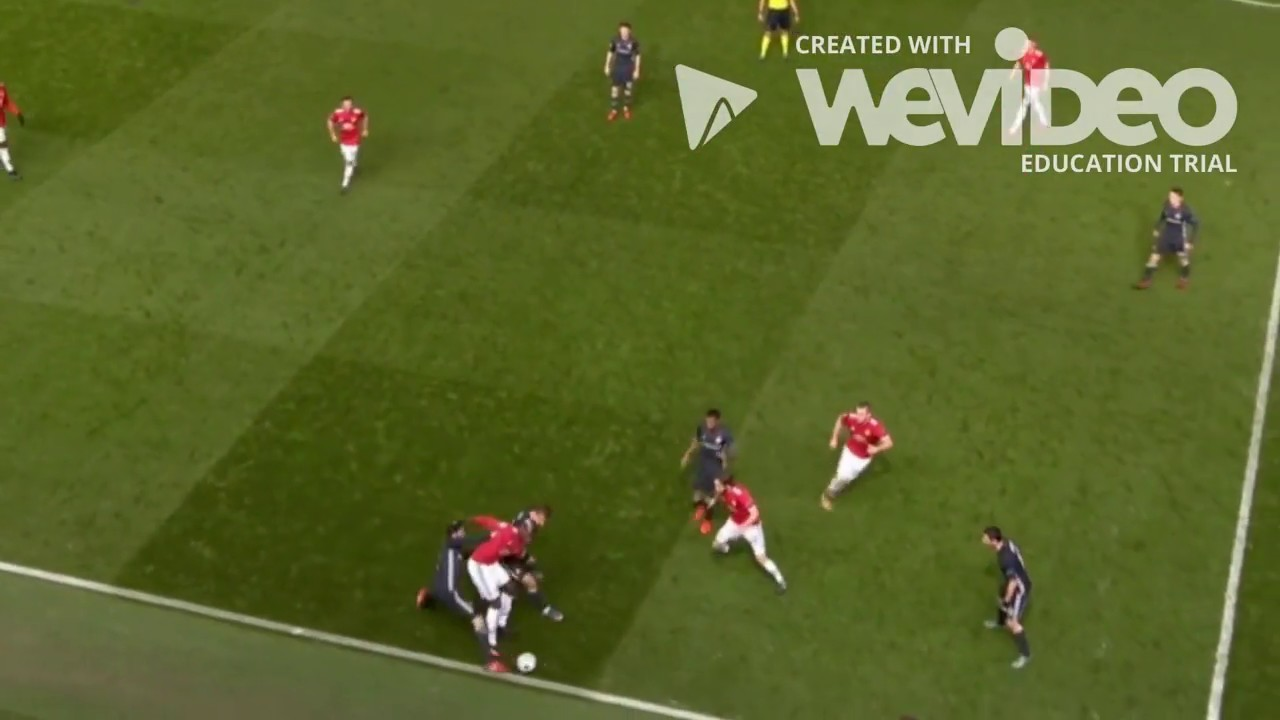 WATCH: Paul Pogba INSANE Skill Vs CSKA Moscow