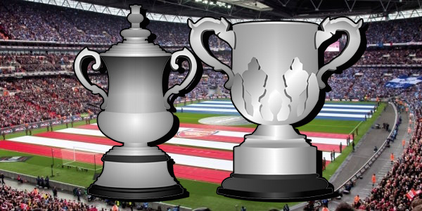 QUIZ: Which Trophy Did These Clubs Win – The FA Cup or The League Cup?