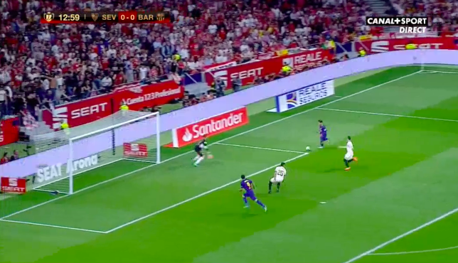 WATCH: Ex-Liverpool Duo Team-up Beautifully for Barcelona's Goal Last Night