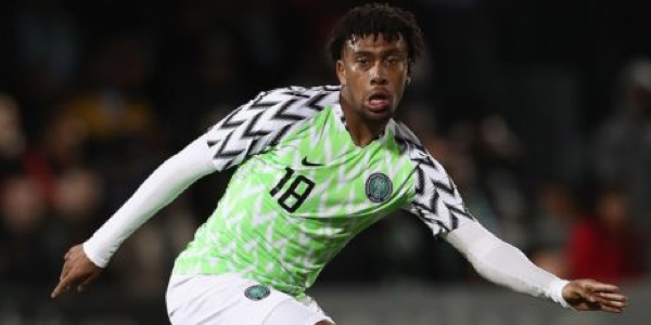 The amount of pre-orders for Nigeria's 2018 World Cup kit is utterly insane