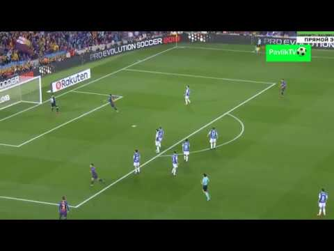 VIDEO: Philippe Coutinho has just scored a cracker for Barcelona!