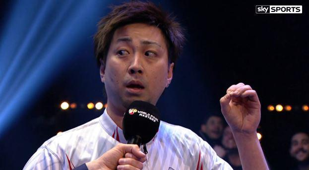 WATCH: Naoyuki Oi's post match interview is still arguably the funniest in sports history