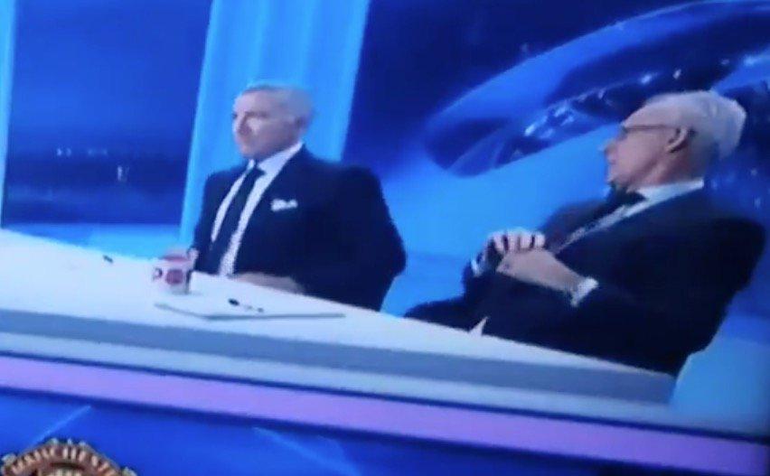 VIDEO: Mick McCarthy Owns Graeme Souness After he Criticises Mourinho