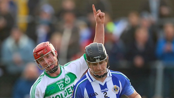 All too easy for Ballyhale in Leinster final