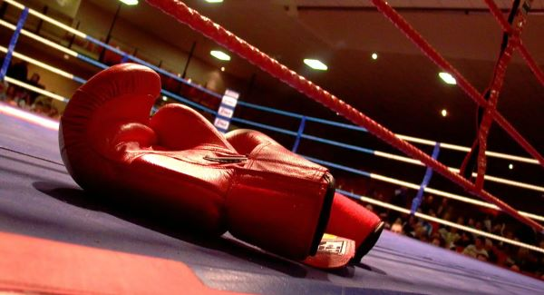 Is this a knockout blow for Olympic boxing?