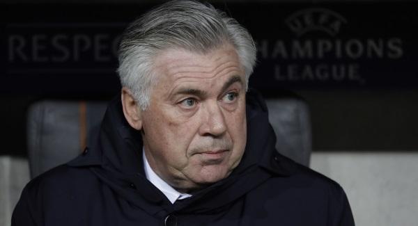 Carlo Ancelotti: Napoli will try to boss Liverpool game