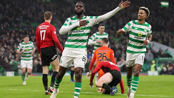 Celtic show Kilmarnock what it takes to win the title
