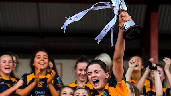Glanmire ensure All-Ireland Junior title remains in Cork
