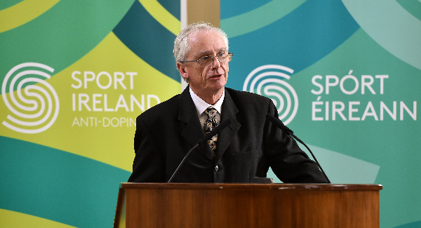 John Treacy says Irish fighters will prepare 'to highest standards'