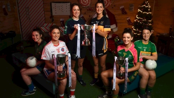 'The way she approaches every match is just phenomenal' – Cork legend looking to lead Glanmire to All-Ireland glory