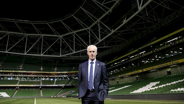 500 tickets secured for Ireland fans hoping to attend Mick McCarthy's Euro 2020 opener