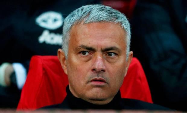 José Mourinho releases statement following Manchester United departure