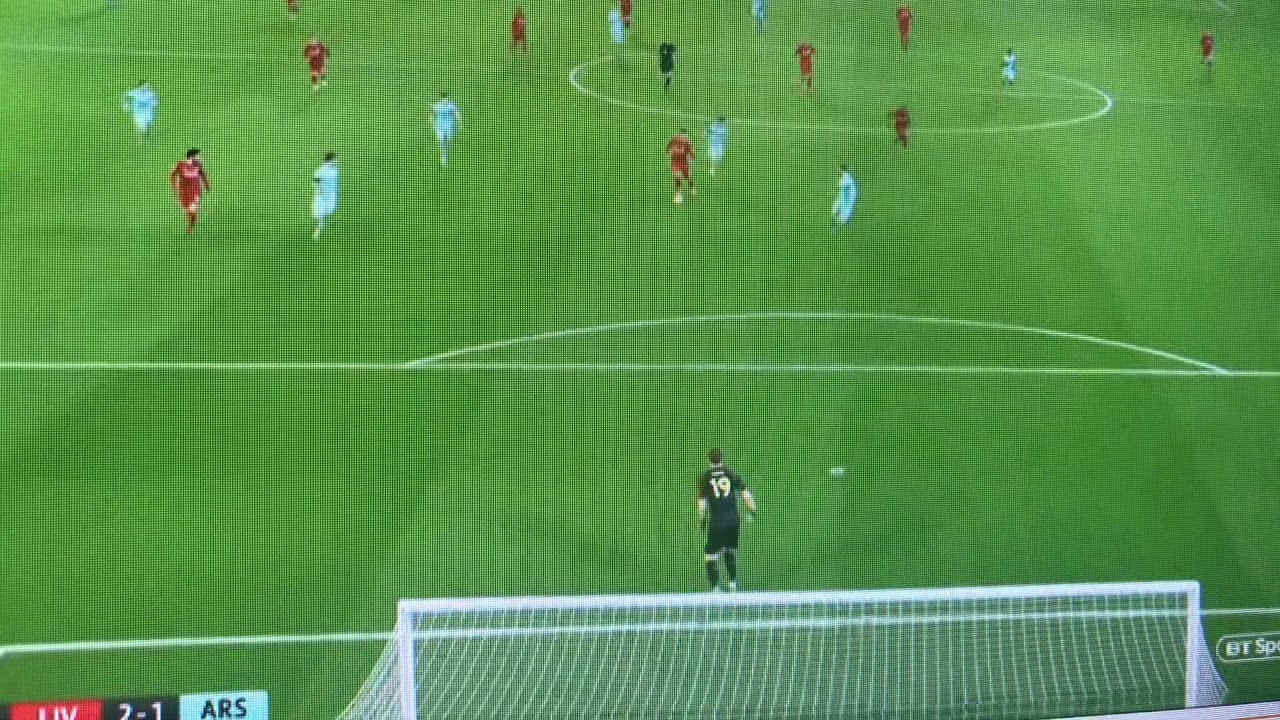 VIDEO: OH MY GOD! BOBBY FIRMINO, THAT WAS FUCKING BRILLIANT!