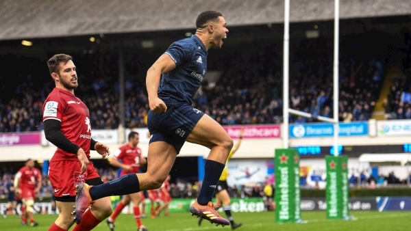 Injury-hit Leinster destroy Toulouse with statement win